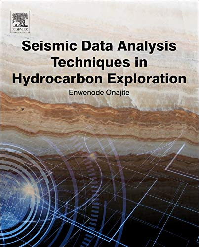 9780124200234: Seismic Data Analysis Techniques in Hydrocarbon Exploration