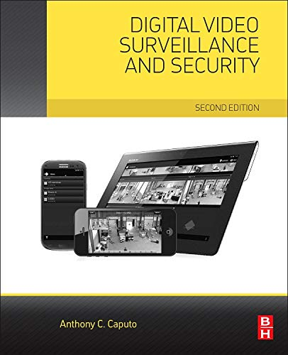 9780124200425: Digital Video Surveillance and Security, Second Edition