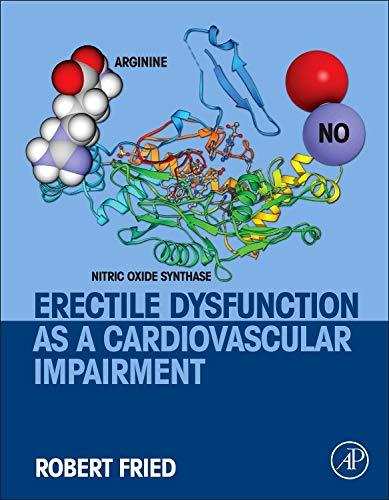 9780124200463: Erectile Dysfunction as a Cardiovascular Impairment