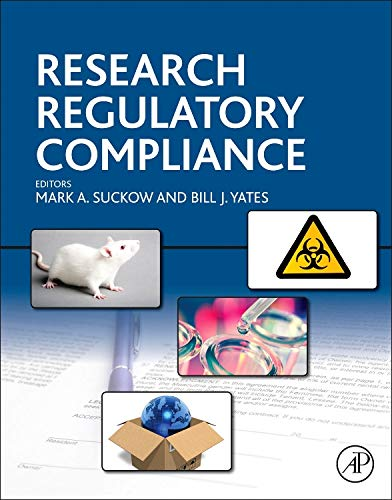 9780124200586: Research Regulatory Compliance