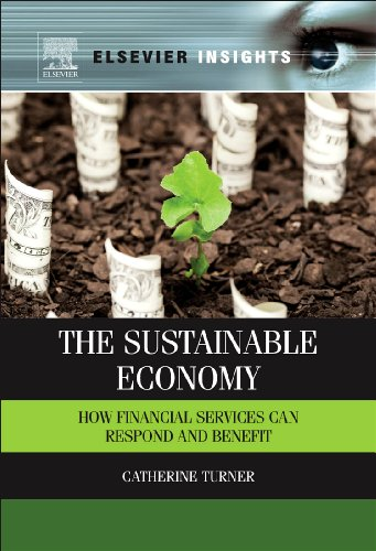 9780124200739: The Sustainable Economy: How Financial Services Can Respond and Benefit