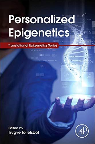 9780124201354: Personalized Epigenetics
