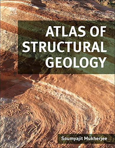 9780124201521: Atlas of Structural Geology