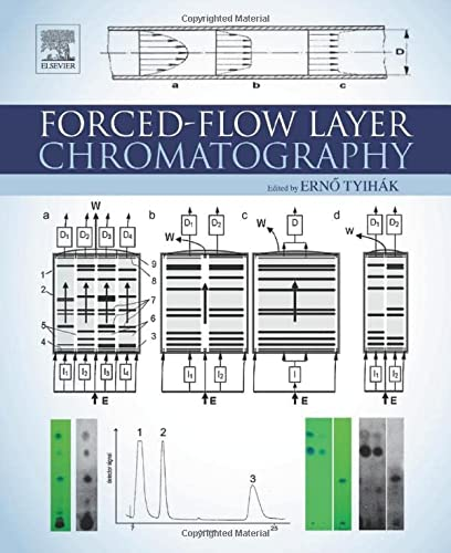 9780124201613: Forced-Flow Layer Chromatography