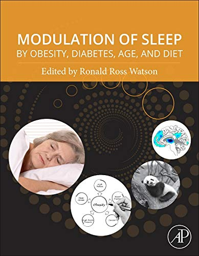 9780124201682: Modulation of Sleep by Obesity, Diabetes, Age, and Diet
