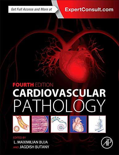 9780124202191: Cardiovascular Pathology, Fourth Edition