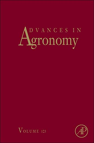 9780124202252: Advances in Agronomy, Volume 123