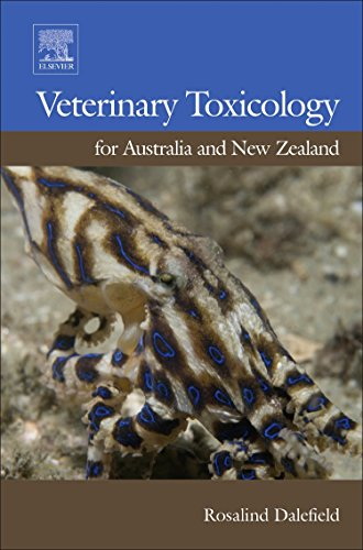 9780124202276: Veterinary Toxicology for Australia and New Zealand