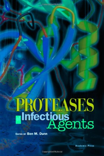 9780124205109: Proteases of Infectious Agents