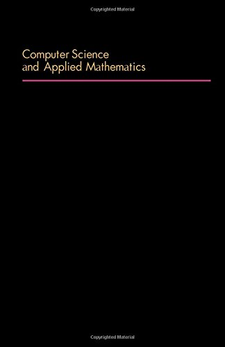 Discrete Computational Structures (Computer Science and Applied: Robert R. Korfhage