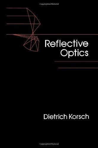 9780124211704: Reflective Optics