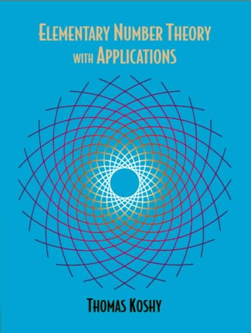 9780124211711: Elementary Number Theory with Applications