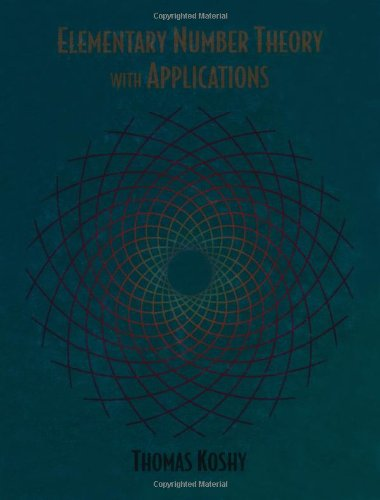 advances and applications in discrete mathematics