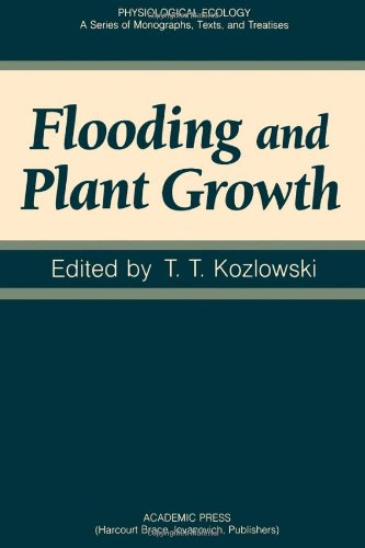 9780124241206: Flooding and Plant Growth (Physiological Ecology)