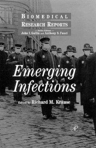 9780124259300: Emerging Infections (Biomedical Research Reports)