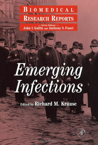 9780124259300: Emerging Infections
