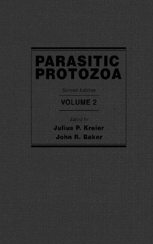 9780124260122: Parasitic Protozoa: v. 2