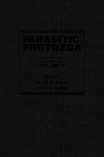 9780124260122: Parasitic Protozoa, Second Edition