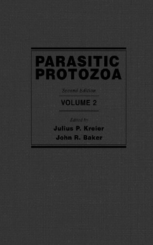 9780124260122: Parasitic Protozoa, Second Edition