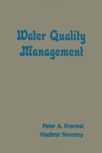 9780124261501: Water Quality Management