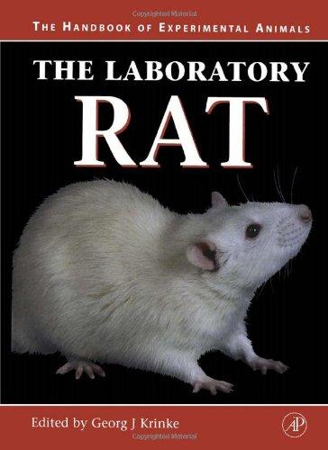 9780124264007: The Laboratory Rat (Handbook of Experimental Animals)