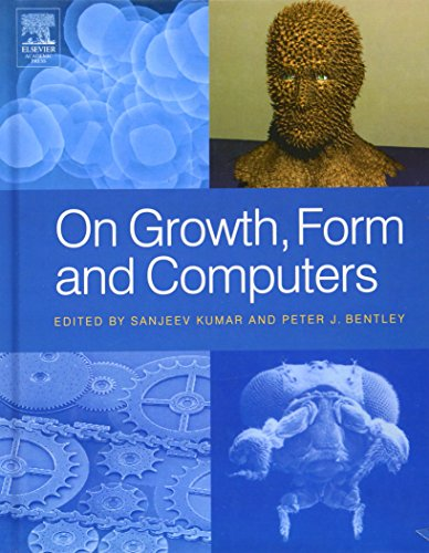 9780124287655: On Growth, Form and Computers