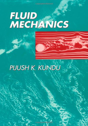 9780124287709: Fluid Mechanics