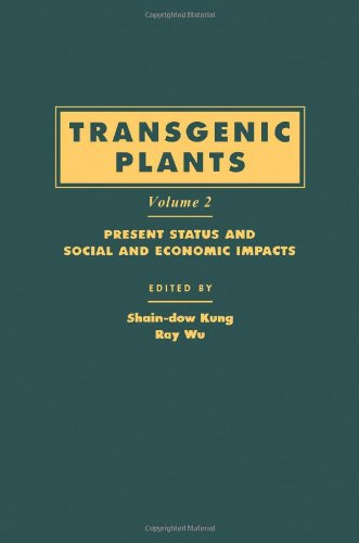9780124287822: Transgenic Plants: Present Status and Social and Economic Impacts: 002