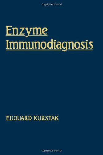 9780124297456: Enzyme Immunodiagnosis