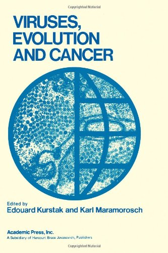 9780124297609: Viruses, Evolution and Cancer: Basic Considerations