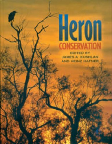 9780124301306: Heron Conservation