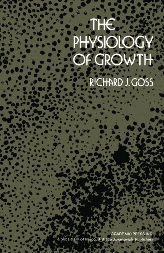 9780124311800: The Physiology of Growth