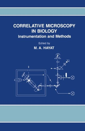 9780124311886: Correlative Microscopy in Biology: Instrumentation and Methods