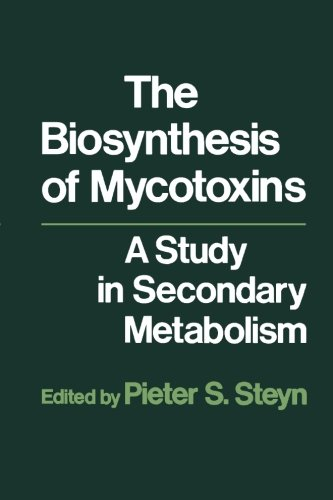 9780124311954: The Biosynthesis of Mycotoxins: A Study in Secondary Metabolism