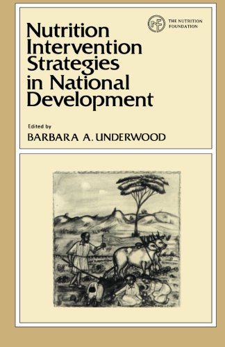 9780124311978: Nutrition Intervention Strategies in National Development