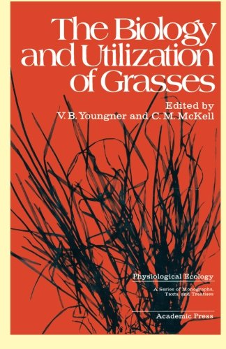 9780124312043: The Biology and Utilization of Grasses