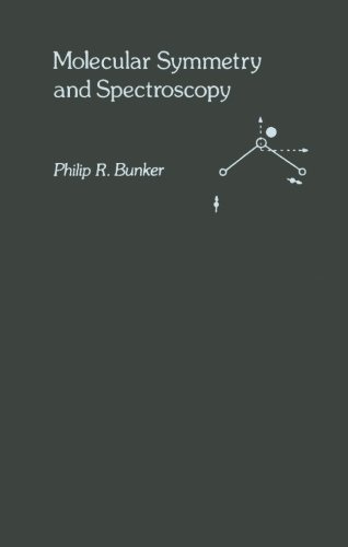 9780124312272: Molecular Symmetry and Spectroscopy