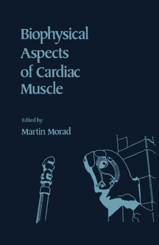 9780124312708: Biophysical Aspects of Cardiac Muscle