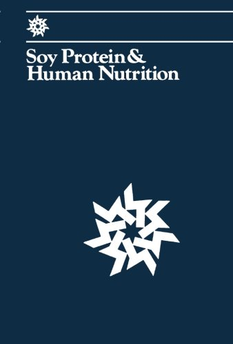 9780124312951: Soy Protein and Human Nutrition