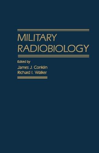 9780124313439: Military Radiobiology