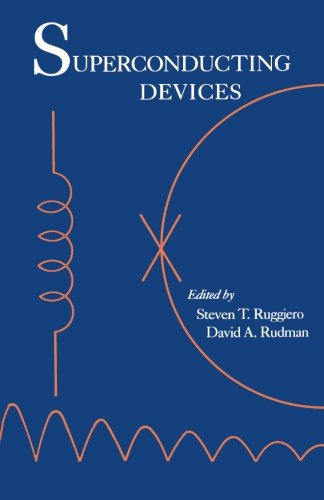 9780124313637: Superconducting Devices
