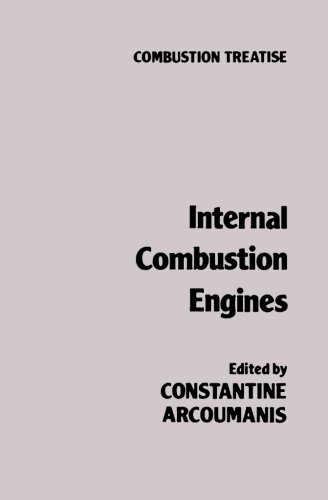 9780124313781: Internal Combustion Engines