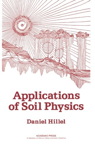 9780124314122: Applications of Soil Physics