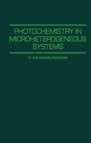 9780124314177: Photochemistry in Microheterogeneous Systems