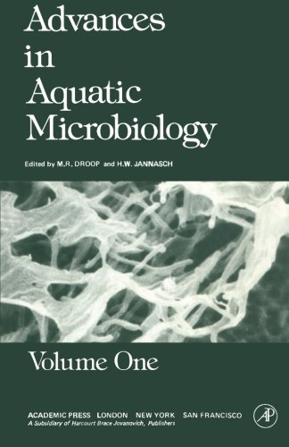 9780124314481: Advances in Aquatic Microbiology: Volume One