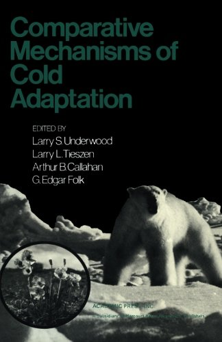 9780124314597: Comparative Mechanisms of Cold Adaptation
