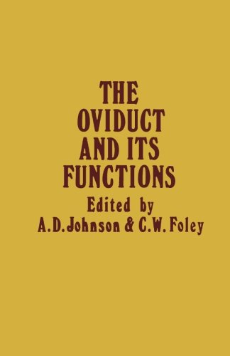 9780124314641: The Oviduct and its Functions