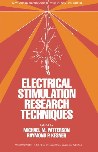 9780124314733: Electrical Stimulation Research Techniques