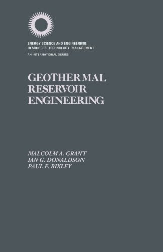 9780124314894: Geothermal Reservoir Engineering