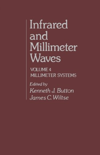 9780124314955: Infrared and Millimeter Waves, Volume 4: Millimeter Systems